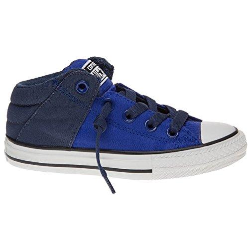Converse Chuck Taylor All Star Axel Baby Sneaker Blau