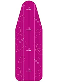 Laurastar Universal Ironing Board Cover in Swiss Red Edition
