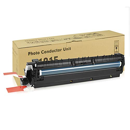 (MALPYQA Compatible with Ricoh MP2018 Toner Cartridge for AF2015L 2016 1115 1018 2000 Drum Assembly,Black)