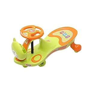 PEEP PEEP Swing Magic Car...