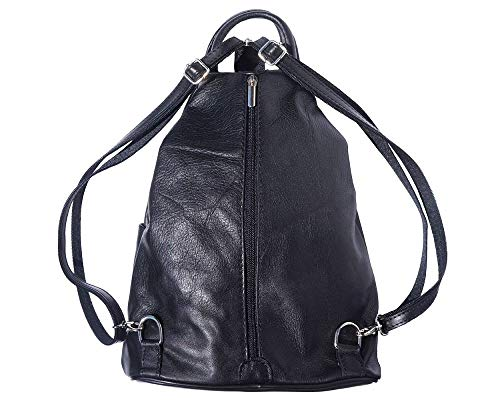 Vera Pelle Ortigia Modello Spalla O Borsa Italy Made In Superflybags Mano A nFqH0YxA
