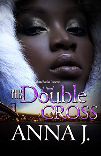 Book Cover: The Double Cross