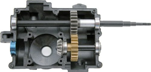 Losi Forward Only Transmission Conv Kit: LST/2, XXL/2, -