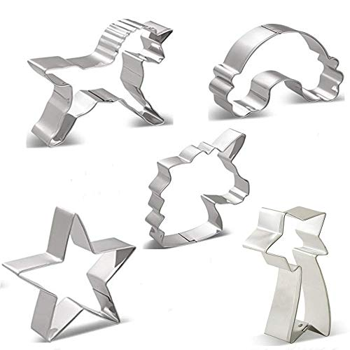 funny cookie cutters - 5