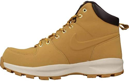Amazon.com | Nike Men's Manoa Leather