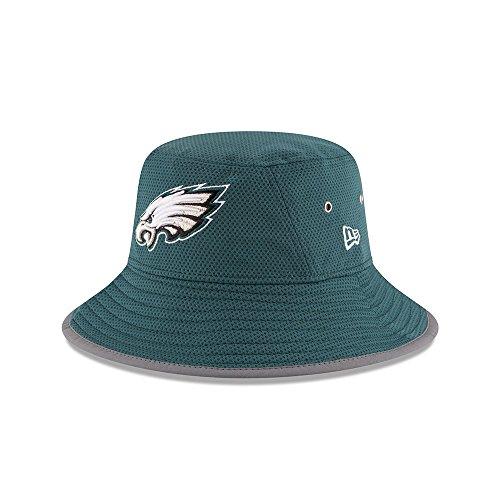 6be028e112d Philadelphia Eagles Training Camp Bucket Hat – Football Theme Hats
