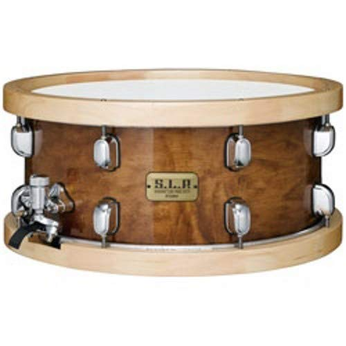 Tama S.L.P. Studio Maple Snare Drum - 6.5