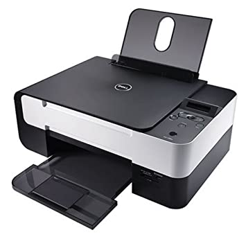 dell v305w a4 colour all in one wireless inkjet printer amazon co rh amazon co uk Dell V305 Printer Install dell v305 printer owner's manual