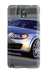 [YEnboxP10596WshPD] - New Volvo S80 23 Protective Galaxy Note 3 Classic Hardshell Case
