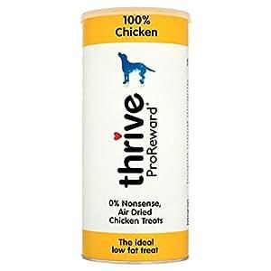 Prosperar ProReward 100% de Pollo Dog Treats MaxiTube 500g