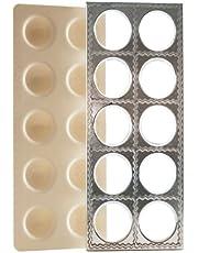 Norpro 1040 Jumbo Ravioli Maker, 12.25 by 5.125 by 1-Inch