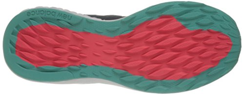 Nuovo Bilancia Da Donna 520v3 Comfort Ride Running Shoe Grigio / Reef