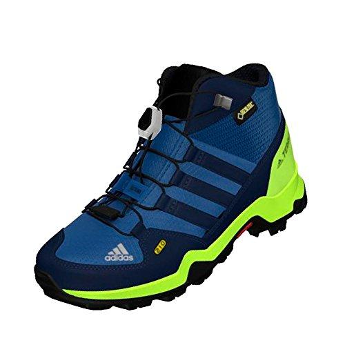 Blau Terrex 000 amp; Azretr Maruni Limsol Trekking Erwachsene Wanderstiefel GTX Unisex adidas Mid n8WURO