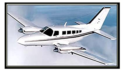 amazon com cessna 402 c service maintenance service manual library rh amazon com cessna 402 maintenance manual cessna 401/402 service manual