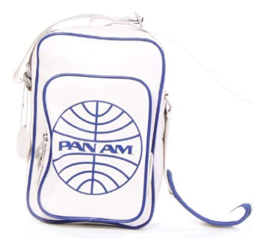 Pan Am Men's Malay Reloaded-2, Vintage White, Small ()
