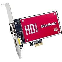 AVermedia Technology C729 DarkCrystal HD Capture SDK II