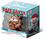 Safe Santa Christmas Chocolate – Gluten Free, Milk Free, Nut Free, …