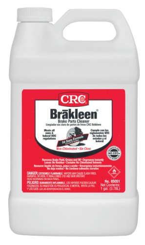 Highest Rated Brake Cleaners