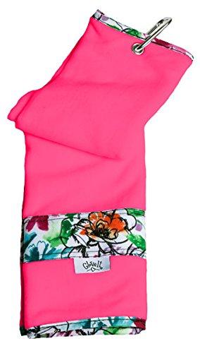 Glove It Women's Garden Party Towel T228