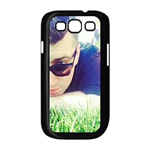ZK-SXH - Sam Smith Custom Case Cover for Samsung Galaxy S3 I9300, Sam Smith DIY Case