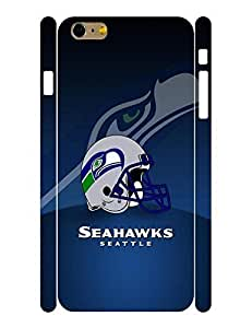 Exquisite Dustproof Stronger Football Men Print Sports Game Team Logo Case For Iphone 6 4.7Inch Cover