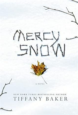 book cover of Mercy Snow