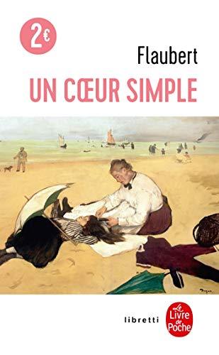 Un Coeur Simple (Le Livre de Poche) (French Edition)