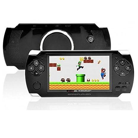 Buy Gadget-Wagon ECO-1 8 GB 4 3 Inches With FM Radio & 1 3