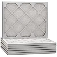 22x24x1 Basic MERV 6 Air Filter / Furnace Filter Replacement