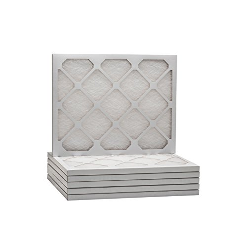 20x23x1 Merv 6 Replacement AC Furnace Air Filter (6 Pack)