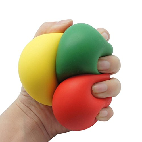 Putty Patrol Costume For Sale (PENATE Low Resistance Squishy Stress Reliever Ball Autism Finger Fidget Exercise Toys)