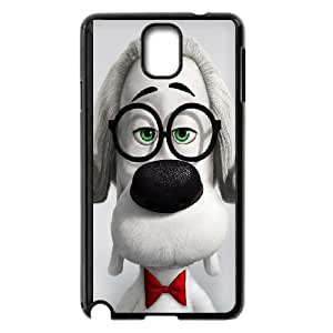 mr peabody Samsung Galaxy Note 3 Cell Phone Case Black Customized Toy pxf005-3438068
