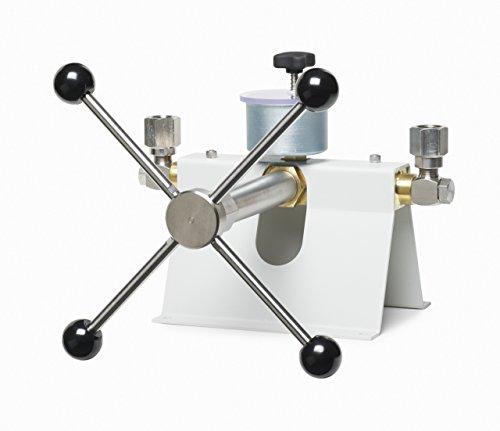 Fluke Calibration P5514-2700G-3 P5514 Hydraulic Calibrator, 70 MPa (10,000 psi), 3 gauges