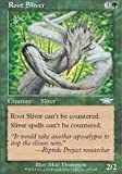 Magic: the Gathering - Root Sliver - Legions