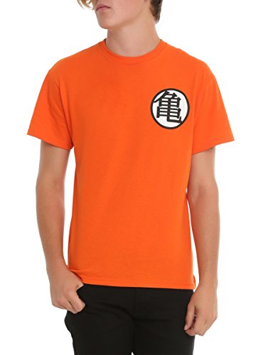 fb6deba7 Top Choice Best Seller · Dragon Ball Kame Symbol T Shirt product image