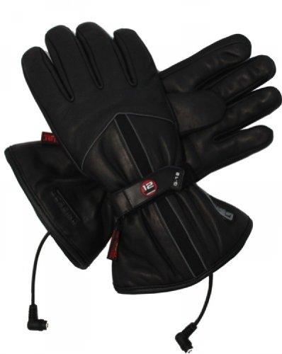Gerbing G12 Heated Motorcycle Gloves Large Amazon Co Uk Car