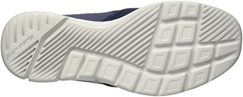 Skechers Navy Infilare 3 Blu Uomo Nvy Sneaker Equalizer 0 Sumnin Fw8rOUFZq