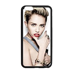 "Miley Cyrus Bulls Custom Case for iPhone 6 5.5""(Laser Technology)"