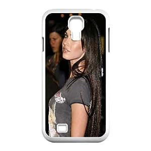 Megan Fox Celebrity 3 Samsung Galaxy S4 90 Cell Phone Case White yyfabb-106514