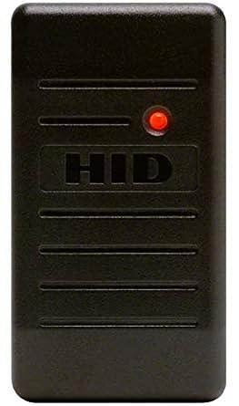 Amazon.com: HID proxpoint Plus 6005 (6005bgb00) 125 KHz Mini ...