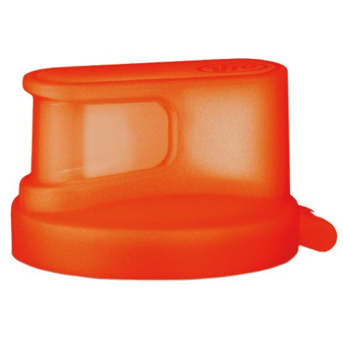 Alfi elementBottle Sealing Cap, Accessory, Orange, 9202103023 by