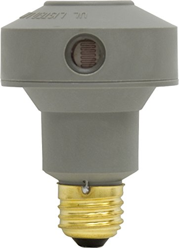 Add Dusk Dawn Sensor Outdoor Light - 8