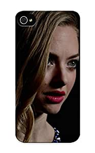 Fashion Tpu Case For Iphone 6 plus 5.5- Amanda Seyfried Defender Case Cover For Lovers