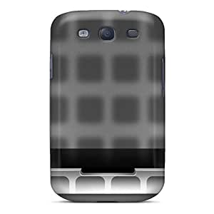 Slim New Design Hard Cases For Galaxy S3 Cases Covers - GQc4462cjCm Black Friday