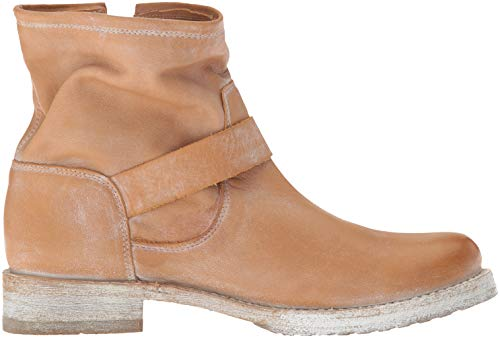 Veronica Ankle Boot Women's Bootie FRYE Tan ItwHgqq5