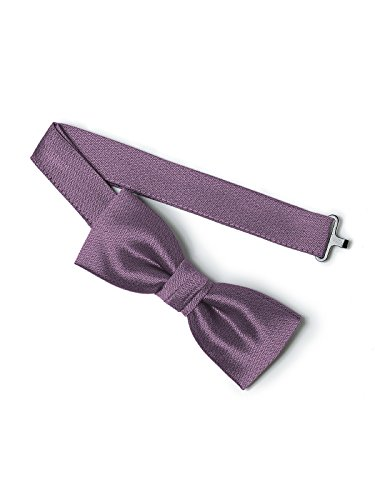 Boy's Paragon Jacquard Bowtie by After Six from Dessy - Smashing by Dessy