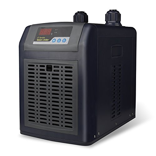 0.25 Hp Water Chiller - 6