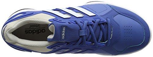 adidas Duramo Herren Blau Fitnessschuhe 8 Traroy Trainer q1RnTq