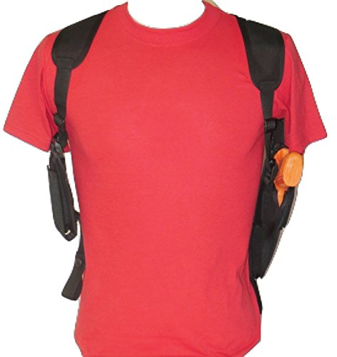 Shoulder Holster for Beretta 92, 96 & M9 - Vertical Carry