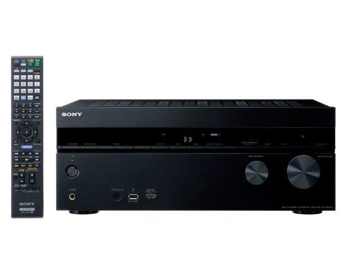 SONY マルチチャンネルインテグレートアンプ STR-DN1040 B00CQXCS7W